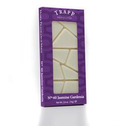 Trapp Jasmine Gardenia Wax Melt  from Mona's Floral Creations, local florist in Tampa, FL