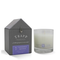 Trapp Lavender De Provence from Mona's Floral Creations, local florist in Tampa, FL