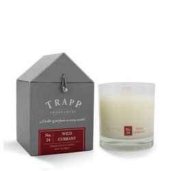 Trapp Wild Currant Candle  from Mona's Floral Creations, local florist in Tampa, FL